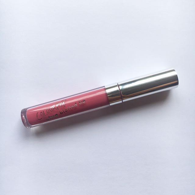 Colourpop Ultra Blotted Lip