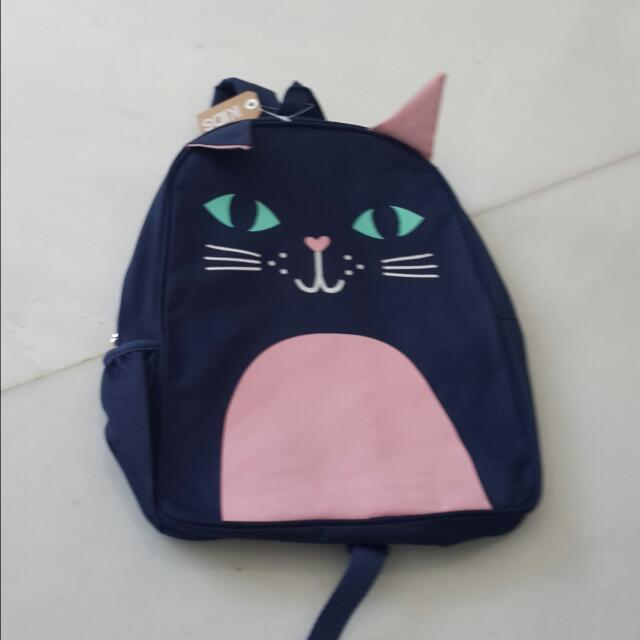 Cotton On Kids Backpack Ori
