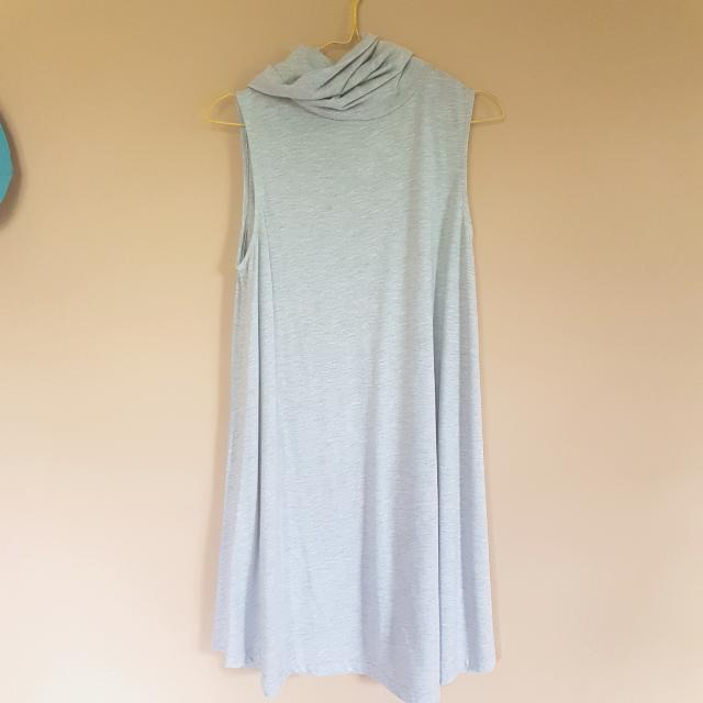 Cotton On Turtle Neck Dress