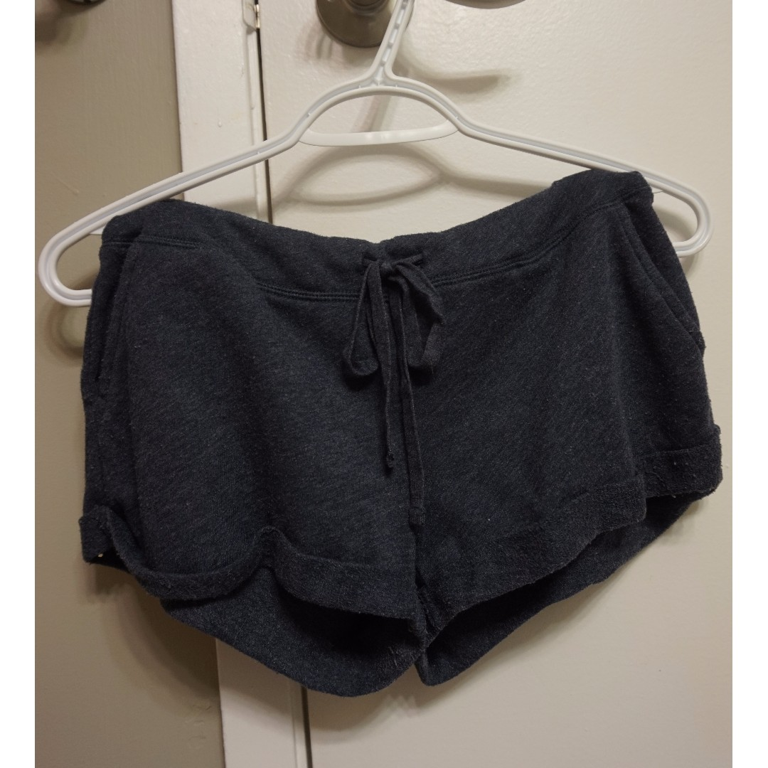 cotton shorts (xs)