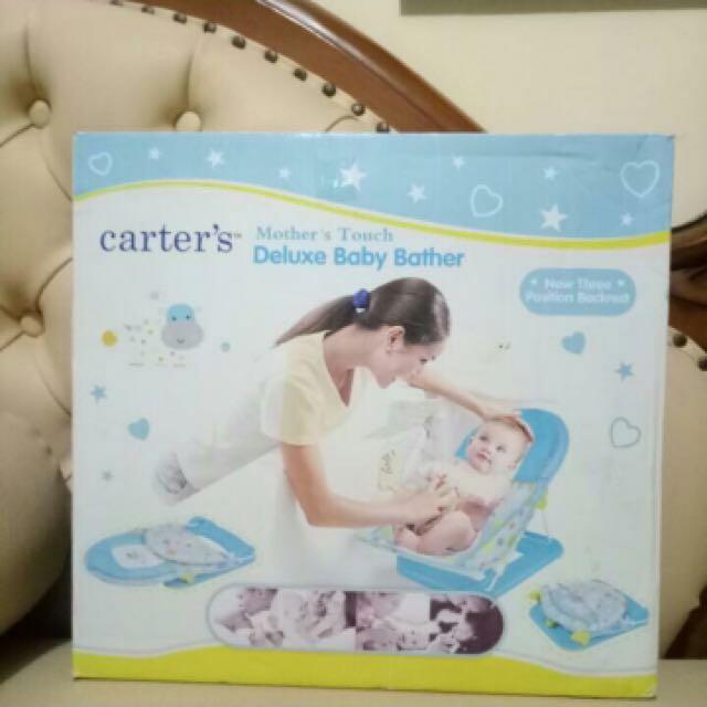 Deluxe Baby Bather S
