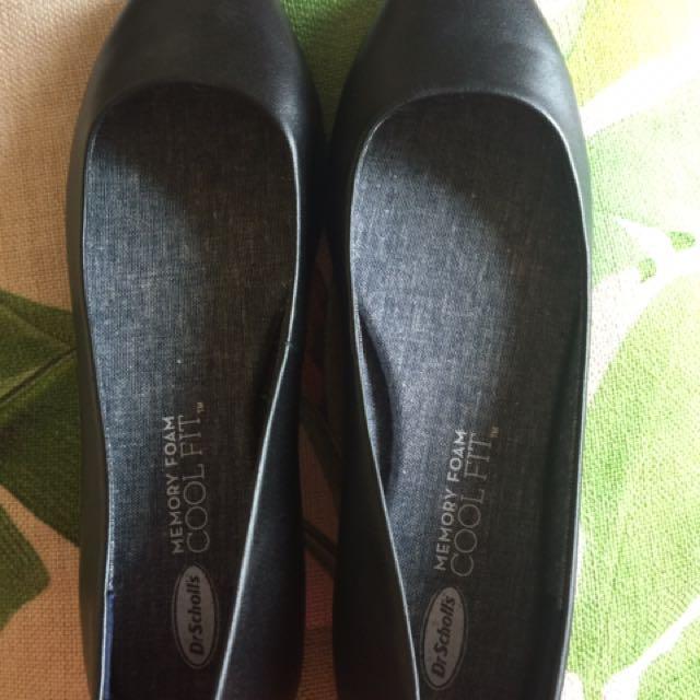 Brand New! Dr. Scholl's Women's Black Flats