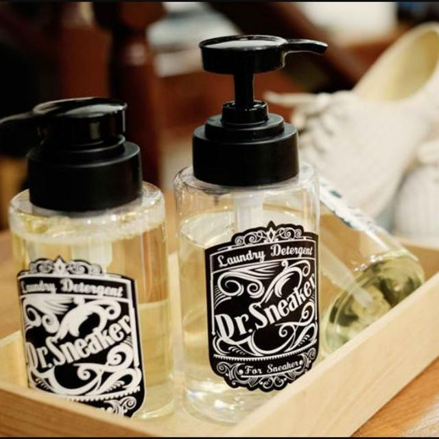 ONGOING PROMO! Dr. Sneaker Shoe & Bag Cleaner