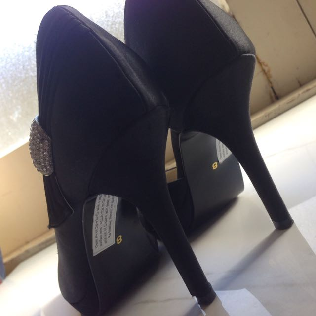 ****Elegant High Heels*****