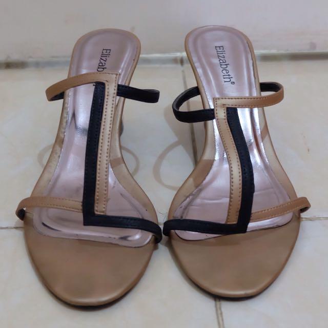 Elizabeth Women Shoes