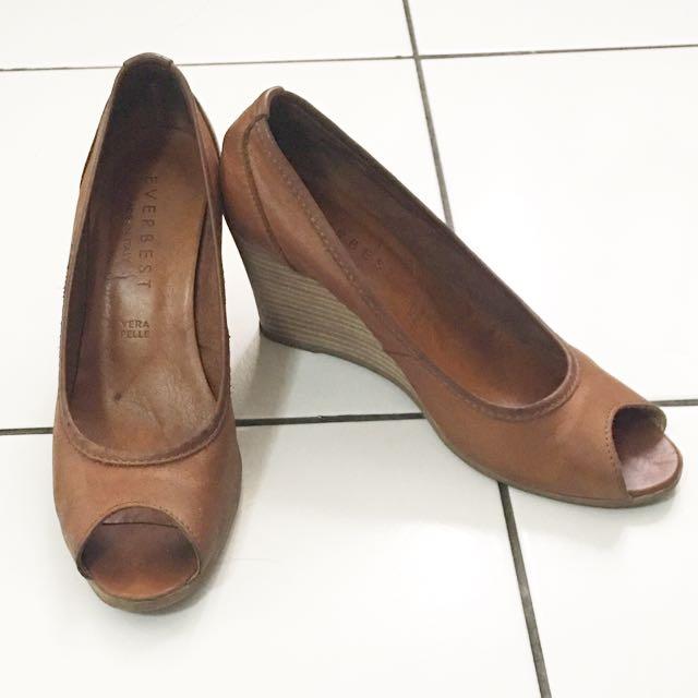 Everbest Vera Pelle Leather (Italy)