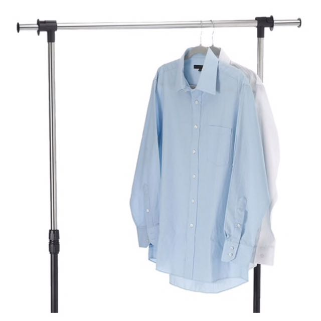Extendable Clothes Rack