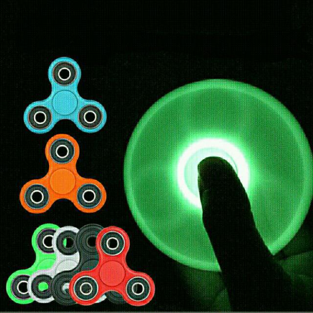 5 Fidget Spinners Melbourne
