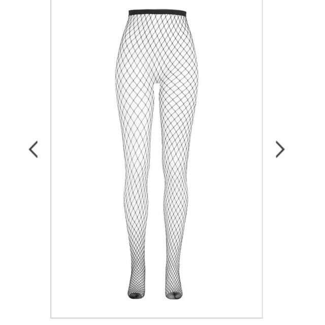 Fish Net Stockings