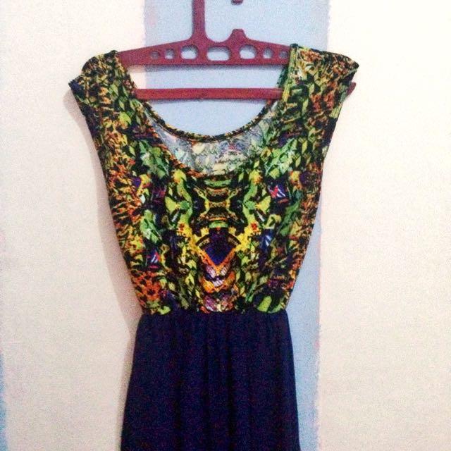 Free Ongkir Dress Cewe