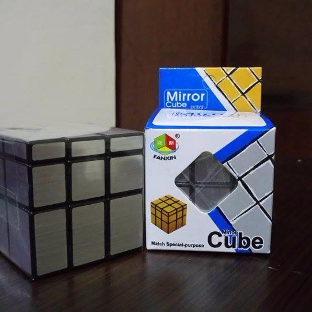 FREE SHIPPING BUNDLE CUBES (3 cubes)