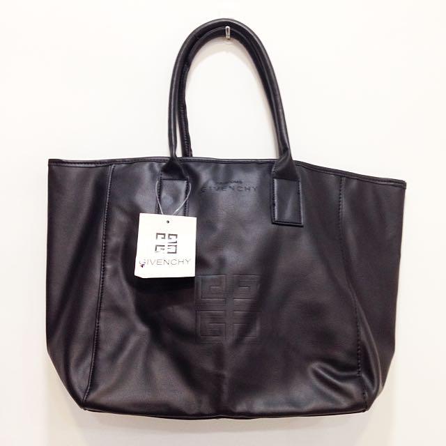 [全新]Givenchy 紀梵希 大托特包