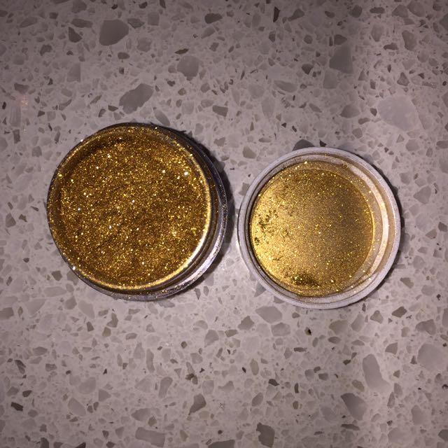 Goldilux Eyeshadow - Sugarpill