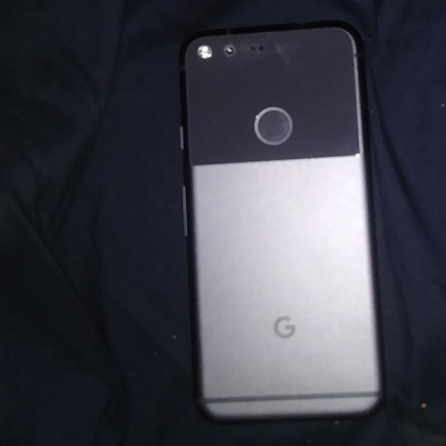 Google Pixel One Week Old