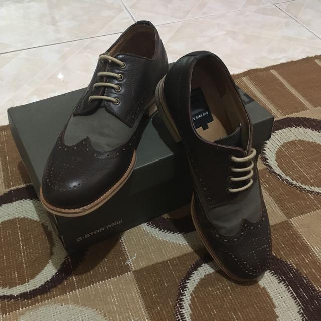 GStar Raw Footwear