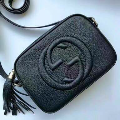 Gucci Soho sling bag Good as new W/dust bag, card