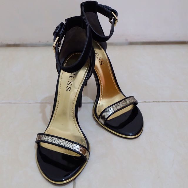 Guess Woman Shoes