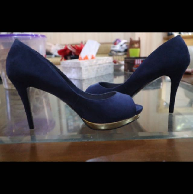 Heels 5cm Charles And Keith