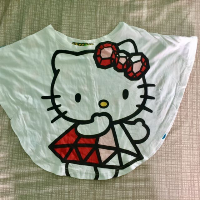 Hello Kitty Top