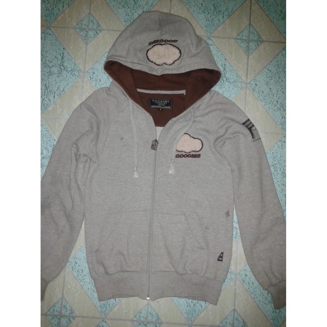Hoodie Jacket