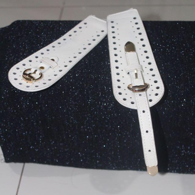 Imported Belt