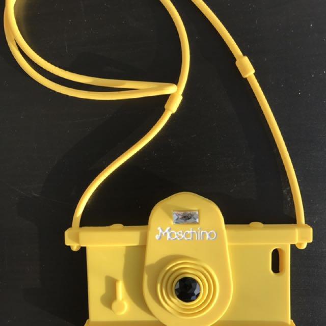 iPhone 6/6s PLUS Moschino Cases
