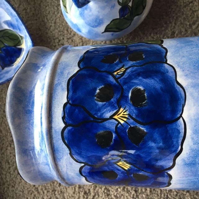Irene Baker Limited Edition Ceramics