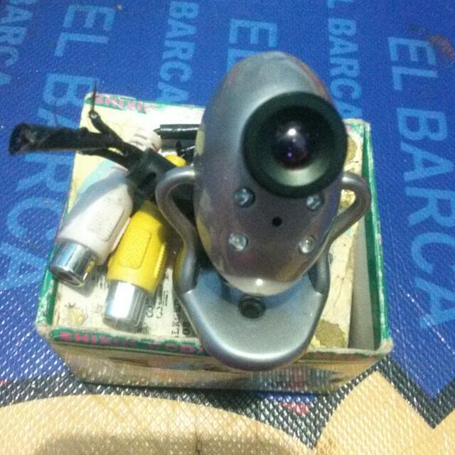Kamera Atret Untuk Mobil