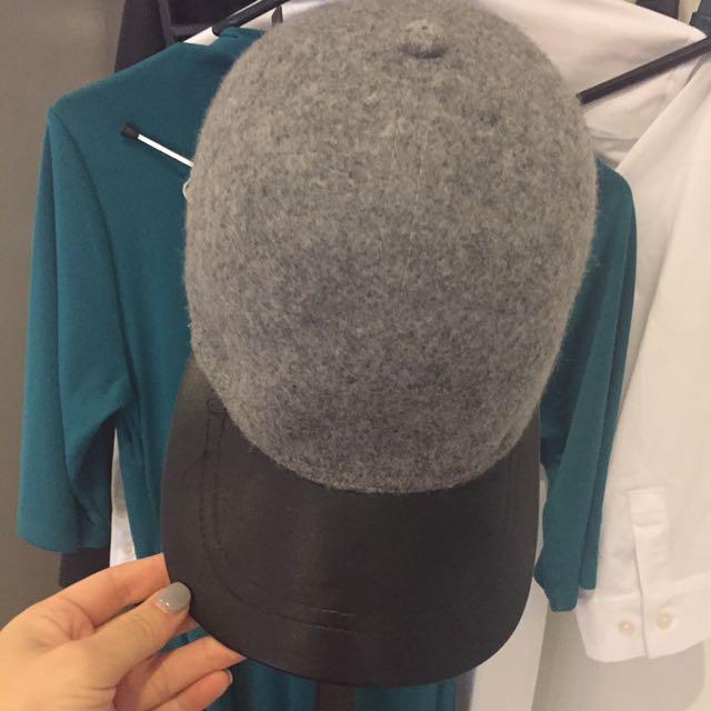 Kookai wool hat