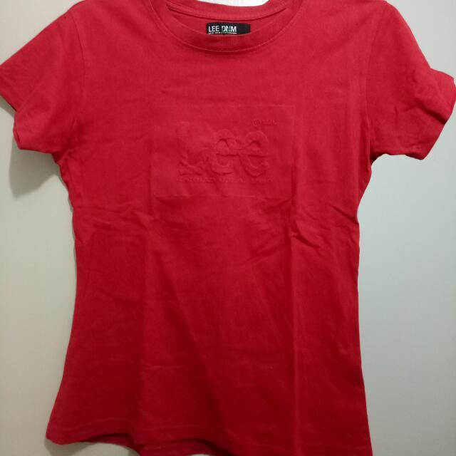 *SALE!!! Lee shirt