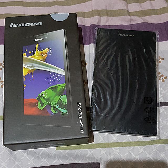 Lenovo Tab 2 A7 (+ Lots Of Freebies)
