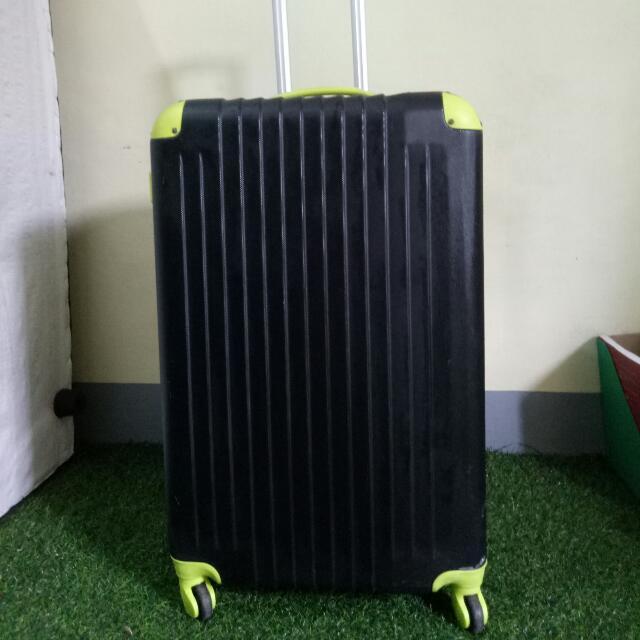 Luggage (Big Maleta)