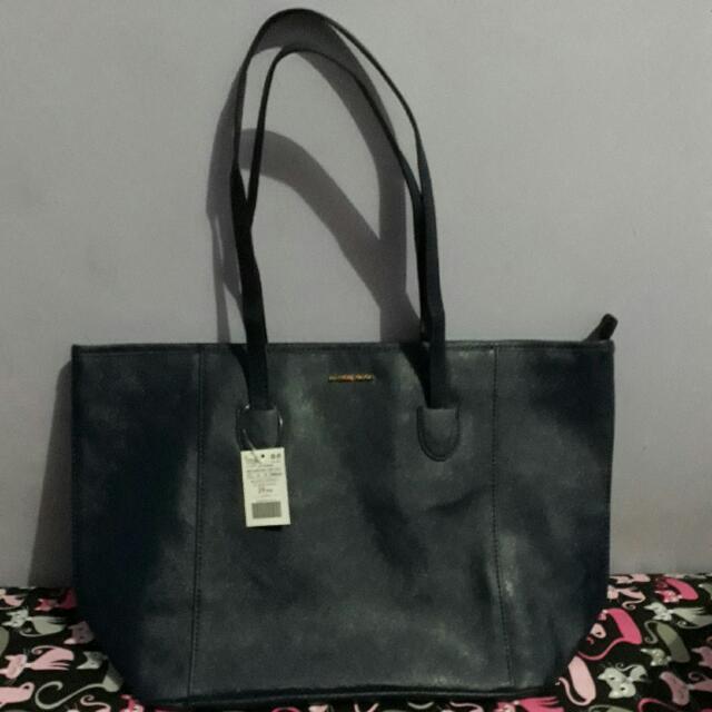Mango Safiano Bag