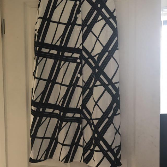Manning Cartel Skirt S10