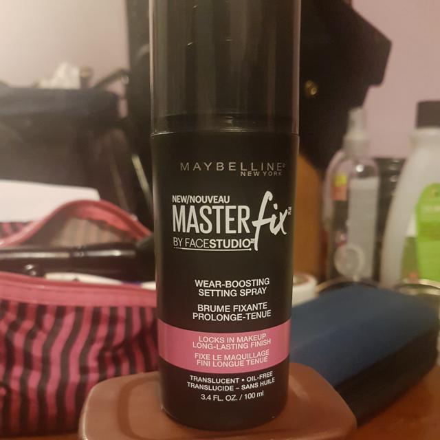 Maybelline Setting Spray