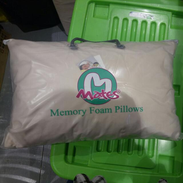 Memory Foam pillows (Classica)