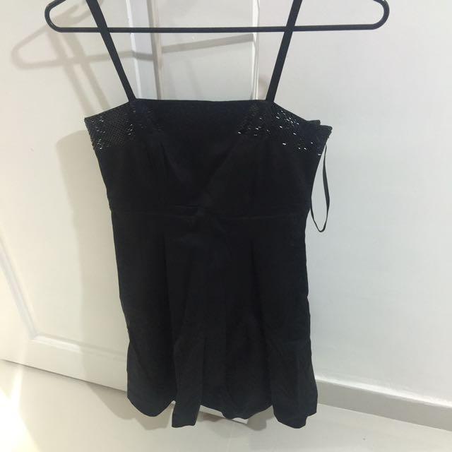Morrissey Size 6 Dress