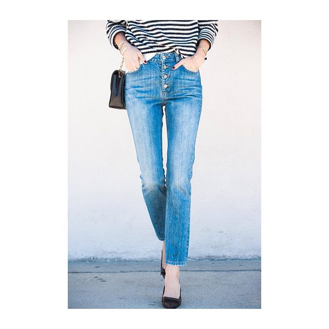 New Anine Bing Mom Jeans Size 24