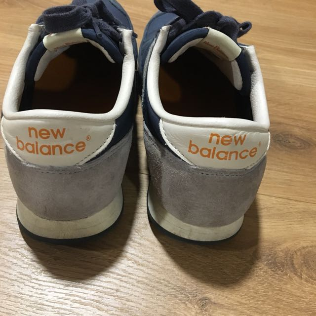 New Balance Sneaker Shoes