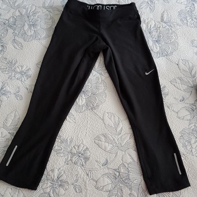 Nike Crop Tights