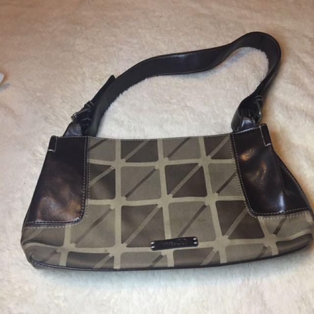 Nine and Co. Shoulder Bag