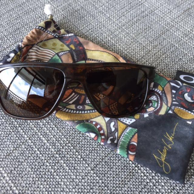 OAKLEYS BREADBOX  Julian Wilson Collection Sunglasses, Luxury, Accessories  on Carousell 57c3fcb4ee