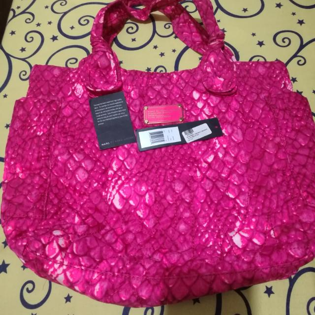 Repriced: Original Marc Jacobs Bag