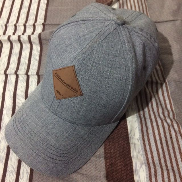 Penshoppe Cool Folks Cap