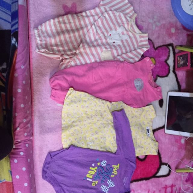 Preloved For Your Baby Girl