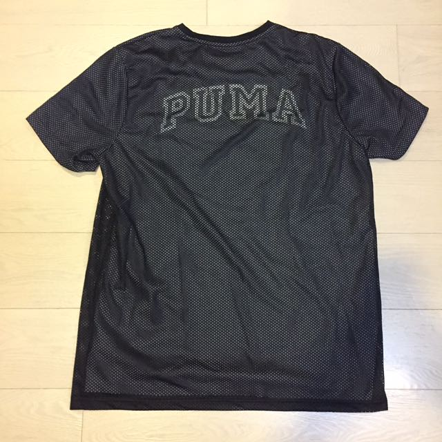 Puma 網眼Tee Nike Adidas Fenty