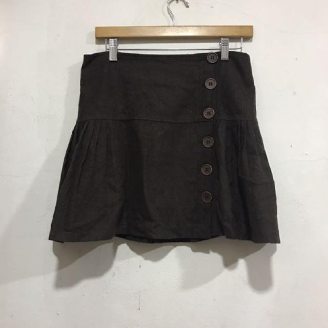 Rample Mini Skirt