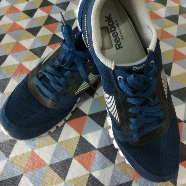 Reebok RealFlex Training Shoes
