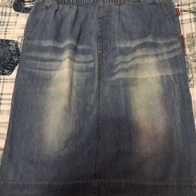 Rok Denim Hush Puppies Ori
