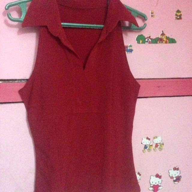 Sando Red